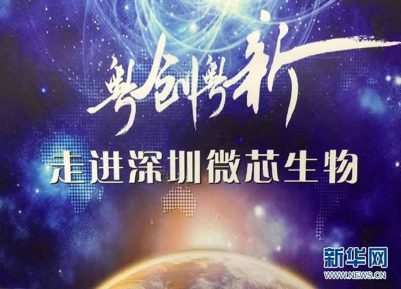 微芯生物:开创中国仿造到中国创制先河