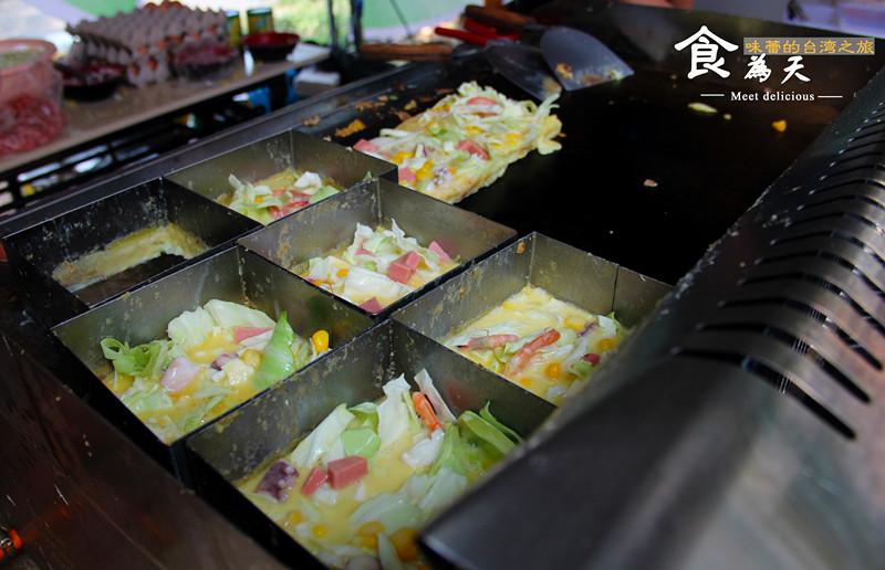 征服你的胃!第二届台湾美食节国庆走起 新华
