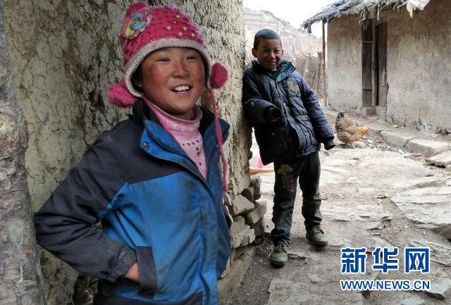 大凉山扶贫日记:风雪中的等待