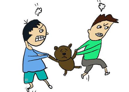 强悍日本妈这样待孩子抢玩具?看完才知我们多无知