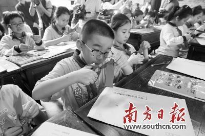广东非遗保护专项经费增至3千万 位居全国前列