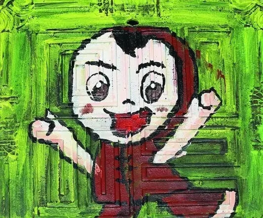 鸡公榄、五羊雕像、广州老字号招牌、垃圾分类小天使沐沐......7月19日,广州市城管部门在越秀区北京路步行街,举行井盖彩绘志愿服务活动, 北京路步行街逾百个井盖被城市管理志愿者画上色彩斑斓的彩绘图案。    大学生志愿者在沙井盖上作画 (广州日报 摄)   让小编带你看一下这些经过改造后萌萌哒的井盖吧!       广州市城管委市容处相关负责人介绍,彩绘图案以广府文化和垃圾分类为主,号召社会各界关注并重视井盖设施,凝聚社会各方力量共同参与井盖设施维护管理工作,营造城市管理、人人有责的社会