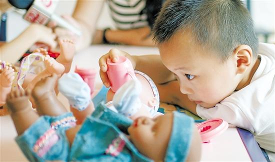 幼儿园《指南》语言领域目标