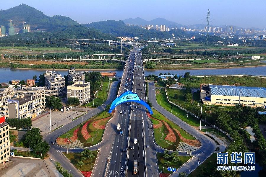 广东自贸区:严守生态线 让绿色成主色调