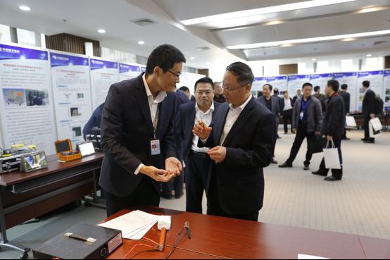智能电网--2016高压直流输电技术论坛在广州举行