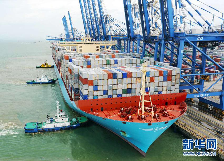 广东南沙 获批为南沙自贸区船籍港 将正式开展