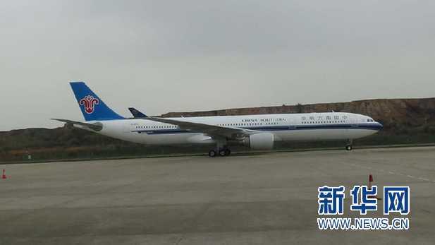 近年来,南沙飞机租赁迅速发展,为广州打造国际航空枢纽增添了新的