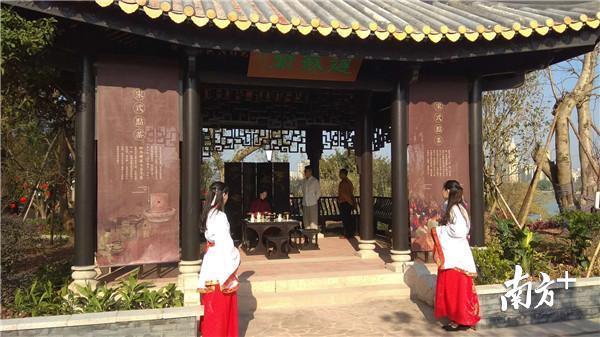 林婆酒舍、思无邪斋…惠州苏东坡祠重修后正式开放