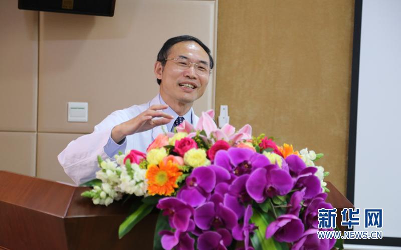 南方国际心血管病学术会议:二十载历程打造科