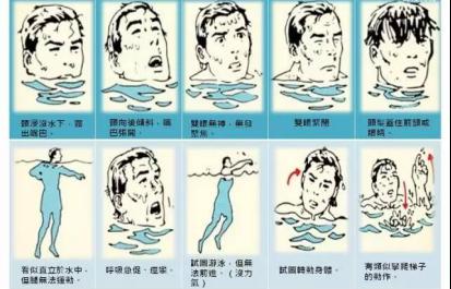 暑期防溺水 这些小常识你一定要知道