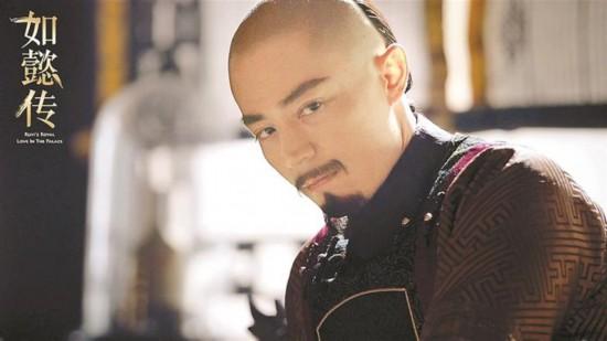 电视剧《如懿传》将于8月20日网络首播