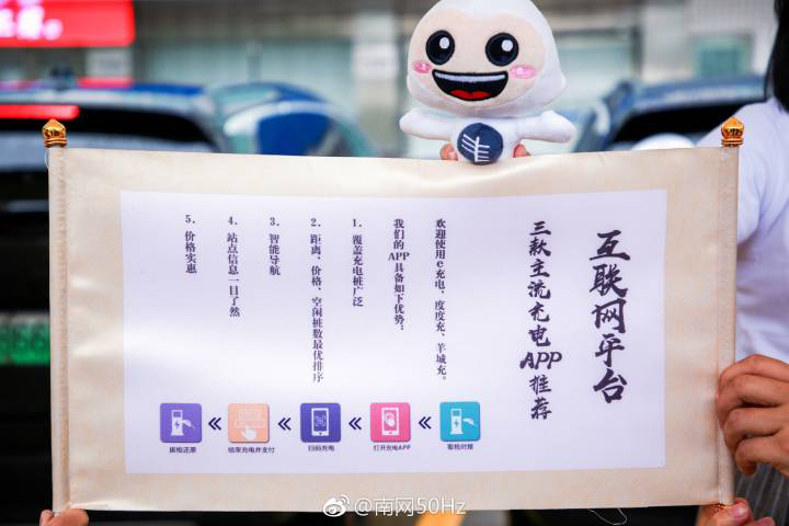 京广行找锦囊之互联网平台