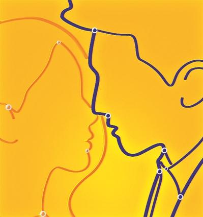 """深圳科学家研究发现:丘脑室旁核能助爱情""""保鲜"""""""