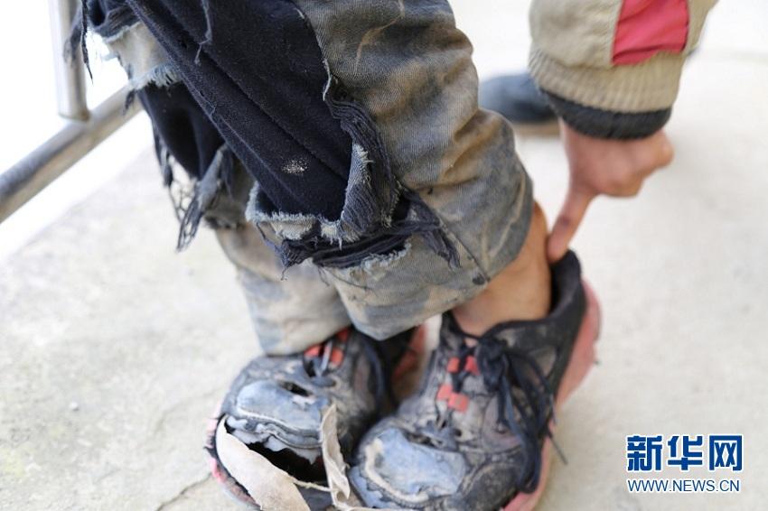 广外学子刘诗薇:到大山去!跨越1200公里书写奋斗青春