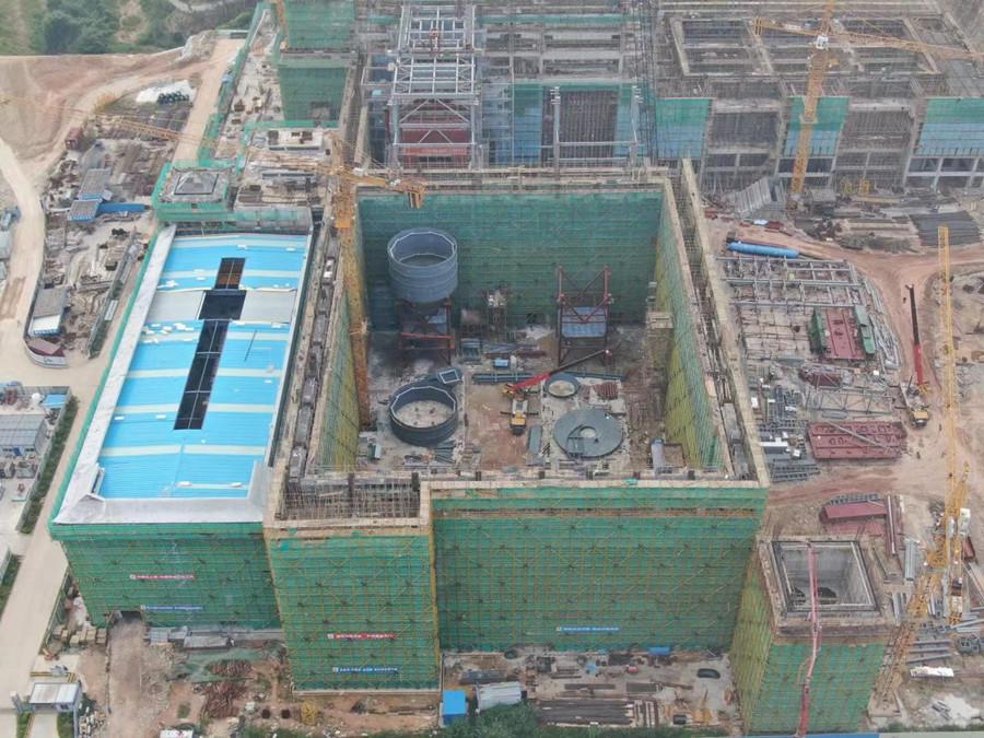 农发行惠阳支行投放1.92亿元支持生活垃圾焚烧项目建设