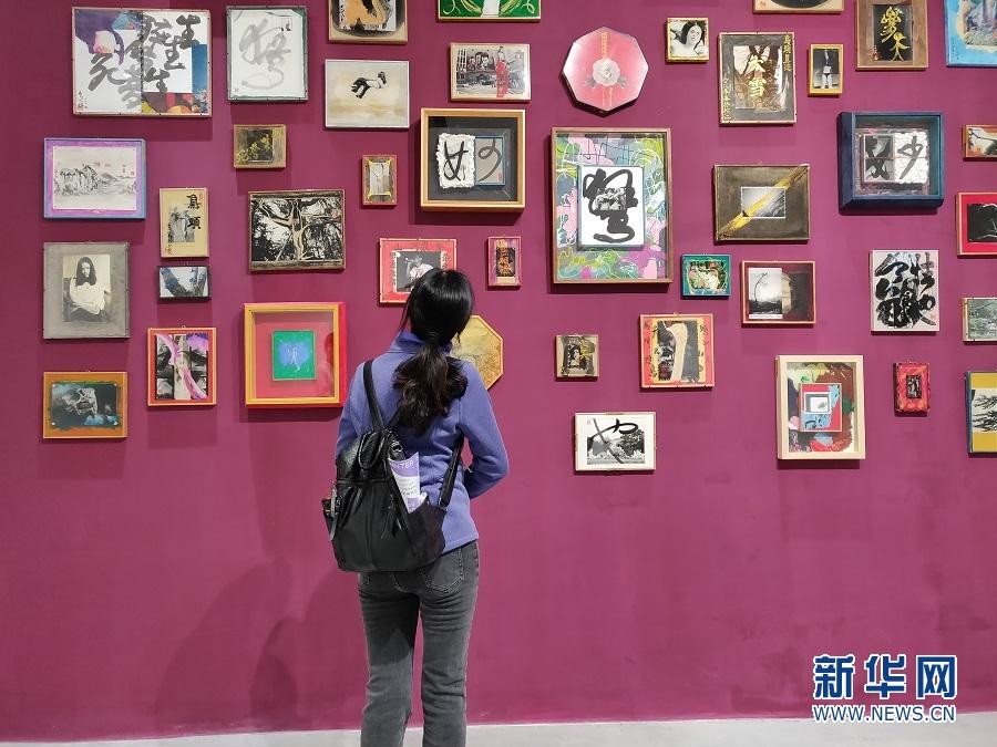 2019连州国际摄影年展开幕 6000
