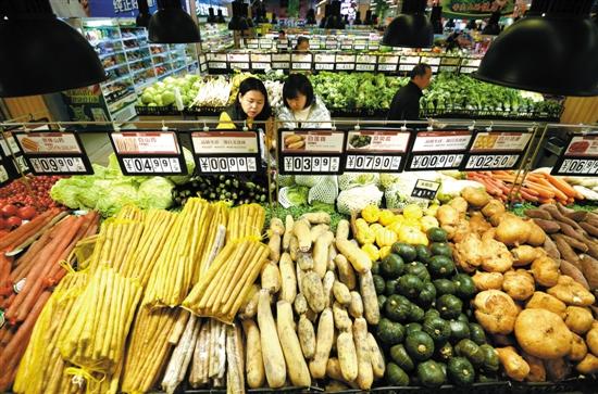 连年丰收粮食供应有底气 预期较