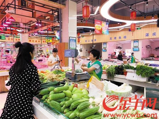 珠海去年人均可支配收入52495元 食品类价格涨幅最大