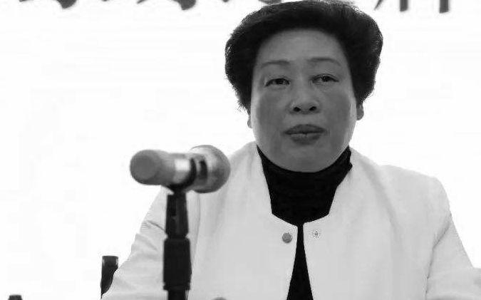 广东梅州市文旅局局长朱瑛去世,警方立为刑事
