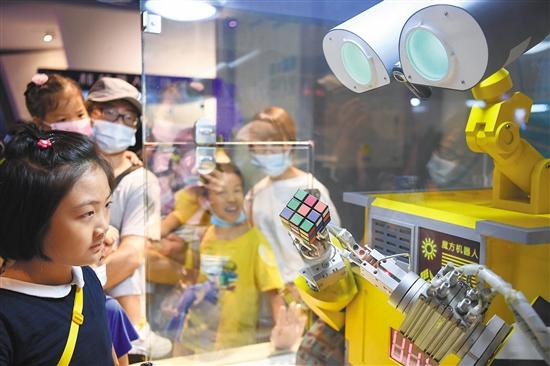 恒行注册:广东150家景区客流恢复77.5% 文旅活动