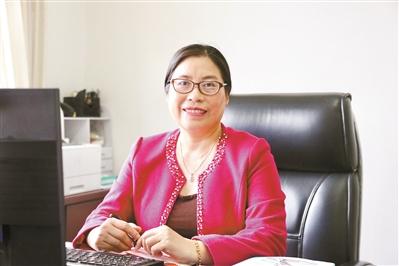 百事注册:专访广州铁职院副校长王亚妮:为职