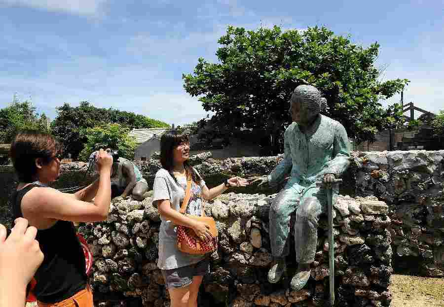 澎湖列島——永遠的眷村 永遠 ...