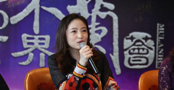 科大讯飞高级副总裁杜兰畅谈行业未来发展