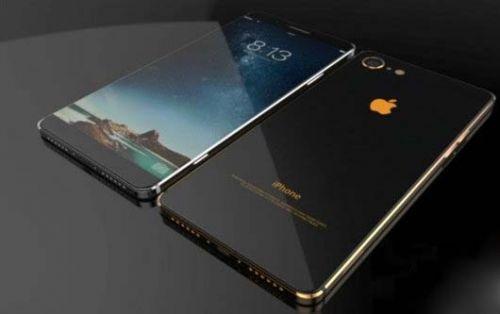 iPhone 8概念图曝光:回归iPhone 4造型