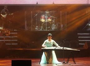 """南国音乐花会""""新粤乐""""--跨界流行音乐会上演"""