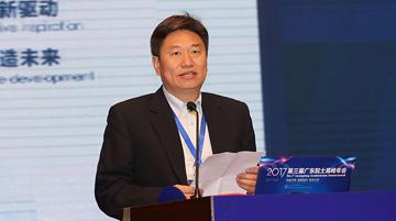 蔡家華:推動智能制造和工業大數據加快發展
