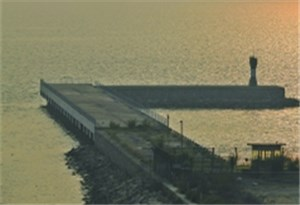 """""""水上深中通道""""將通航 中山到深圳機場僅需1小時"""