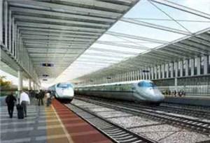 深惠城際軌道改走西線 計劃經過這些地方