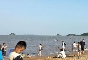 珠海獲命名國家節水型城市