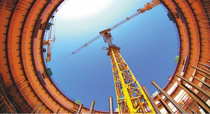 廣東:全球核電産業鏈上的高地