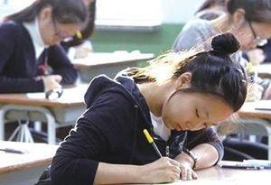 廣州招辦發布2017高考指引:考生可戴手表掌握時間