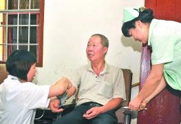 中山52萬人已享家庭醫生服務