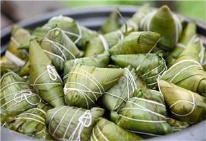 粽子是否不能多吃,自己做粽子如何選原料?權威回答來了