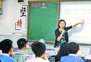 廣東今年75.7萬人參加高考