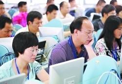 廣東高考預計在20日完成各科評卷工作
