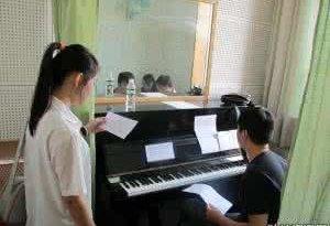 2017廣東高校招生|2017年廣東省普通高考音樂術科統考成績分數段統計表公布