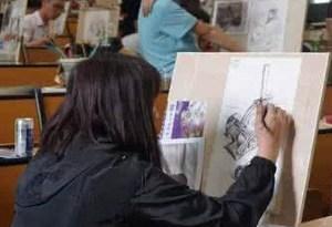 2017廣東高校招生|2017年廣東省普通高考美術術科統考成績分數段統計表公布