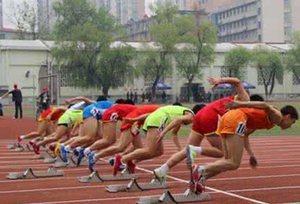 2017廣東高校招生|2017年廣東省普通高考體育類文化科分數段統計表公布