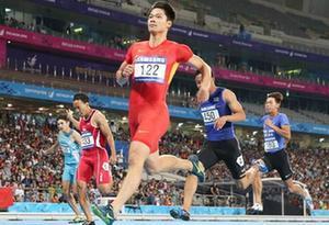 蘇炳添、鞏立姣領銜倫敦田徑世錦賽大名單