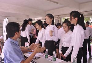 廣州上半年就業形勢略為緊張 求職人數多過崗位需求