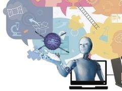 人工智能催生在線教育新風口
