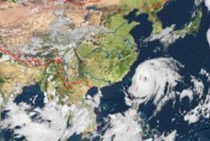 廣東新版氣象災害應急預案發布 Ⅰ級預警話你知