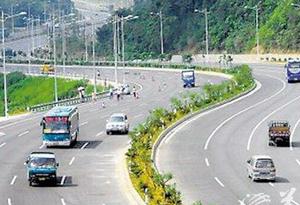 廣汕公路擴建有望年內重啟 將變身雙向8車道