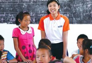 粵大學生志願者將赴西部和山區