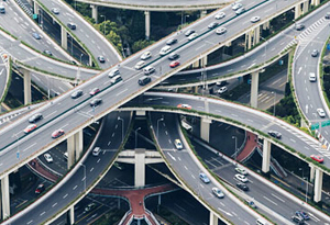 上半年廣東交通基礎設施投資超半