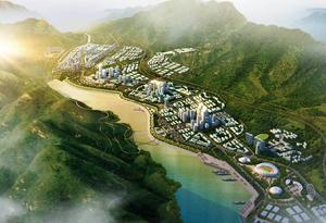 廣州首個綜合性城市建設規劃出爐
